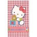 Ano 1987. Mini-Envelope Antigo (Vintage) Hello Kitty 02 Sanrio