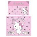 Ano 2006. Conjunto de Papel de Carta Charmmy Kitty Cartas Sanrio