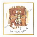 Notecard ANTIGO Holly Hobbie 4 - American Greetings
