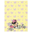 Papel de Carta Antigo Disney Minnie CAM - Best Cards
