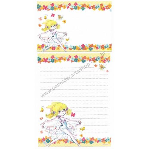 Conjunto de Papel de Carta com envelope ADO MIZUMORI 0024