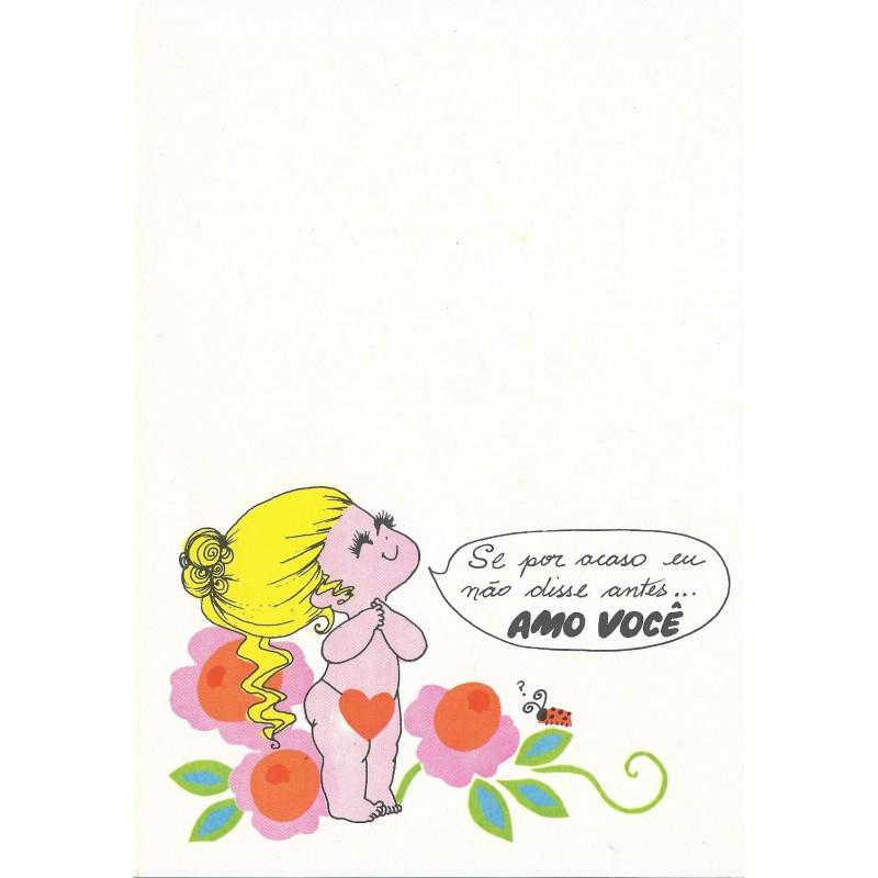 Coleção Paula C06. Papel de Carta Avulso