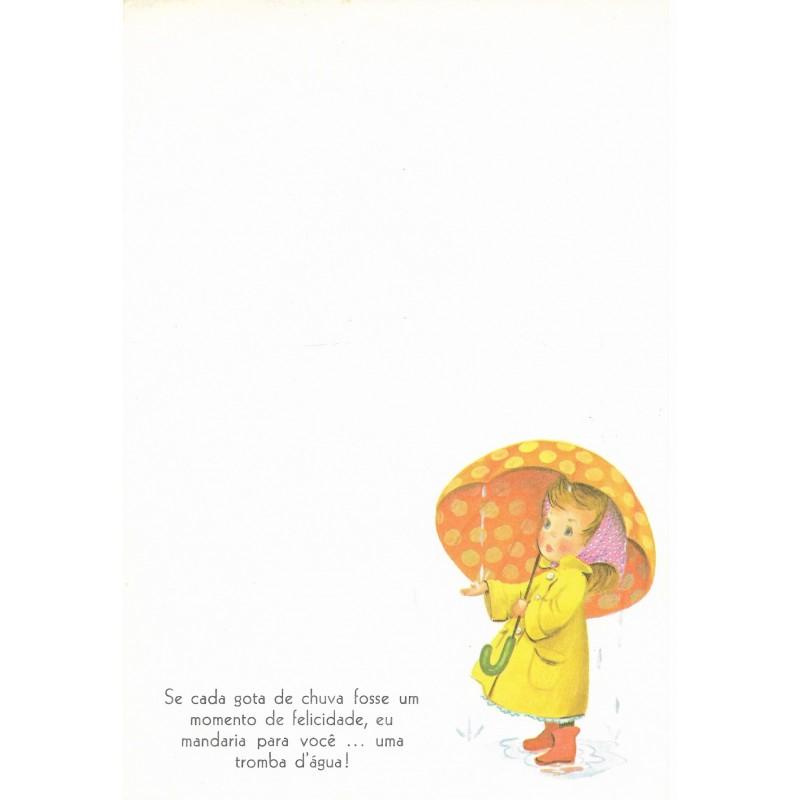 Coleção Paula H04. Papel de Carta Avulso