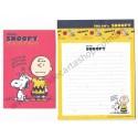 Kit 4 Conjuntos de Papel de Carta The 60's Snoopy CVM - Peanuts Worldwide LLC