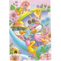 Papel de Carta Antigo FANTASIA Mini 063