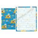 Ano 2011. Conjunto de Papel de Carta Hello Kitty & Sesame Street CAM 3 Sanrio