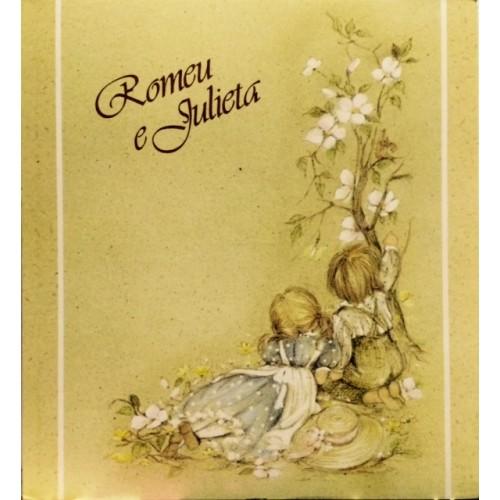 Bloco de Anotações Romeu & Julieta 03 - AMBROSIANA