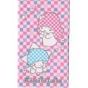Ano 2004. Mini-Envelope Little Twin Stars Sanrio
