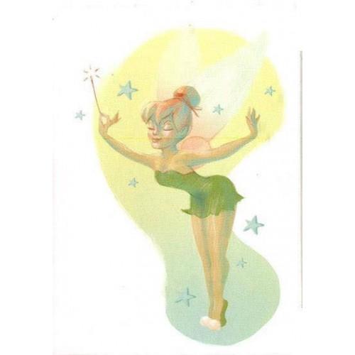 Cartão Importado Disney Tinker Bell 2