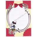 Conjunto de Papel de Carta VINTAGE Disney - Minnie Mouse (CVM)