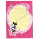 Conjunto de Papel de Carta VINTAGE Disney - Minnie Mouse (CRS)