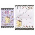 Ano 2005. Conjunto de Papel de Carta Charmmy Kitty GLI Sanrio