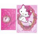 Ano 2007. Conjunto de Papel de Carta Charmmy Kitty Sanrio
