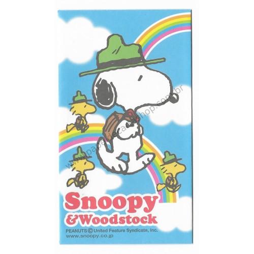 Mini-Envelope Snoopy 04 - Peanuts Worldwide LLC