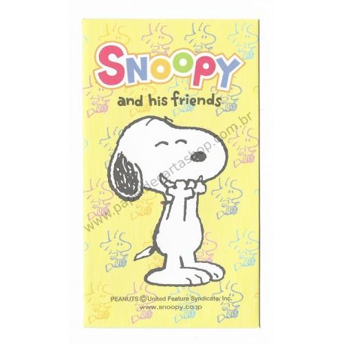 Mini-Envelope Snoopy 05 - Peanuts Worldwide LLC