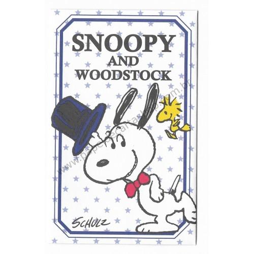 Mini-Envelope Snoopy 17 - Peanuts Worldwide LLC