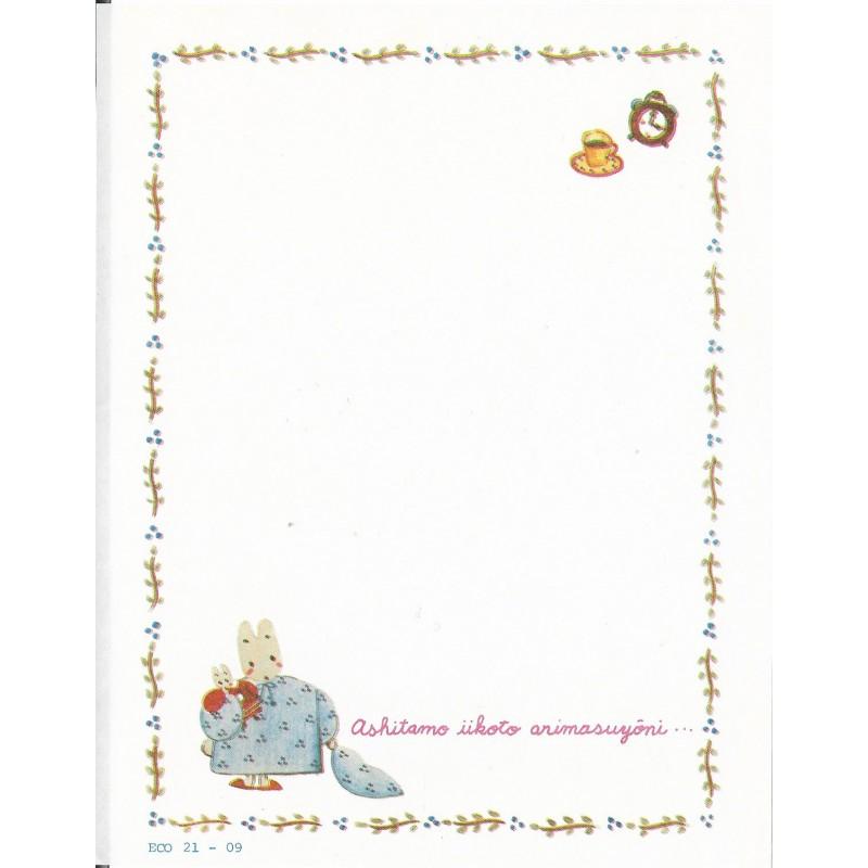 Papel de Carta Antigo ECO 21- 09