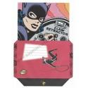 Papel de Carta Mulher Gato - DC Comics