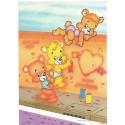 Papel de Carta ANTIGO PC 0613 Buzzy