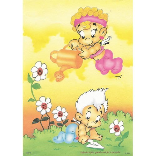 Papel de Carta ANTIGO PC 1009 Buzzy