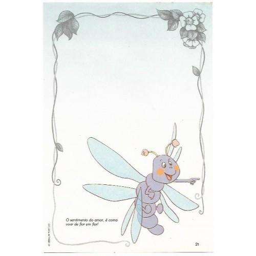 Coleção Blinks - LJN Toys