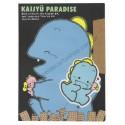 Conjunto de Papel de Carta Antigo (Vintage) Kaijyu Paradise CBL San-X Japan