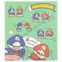 Ano 1989. Kit 3 Papéis de Carta AVULSOS Nezumikozou TRIO Antigo (Vintage) Sanrio