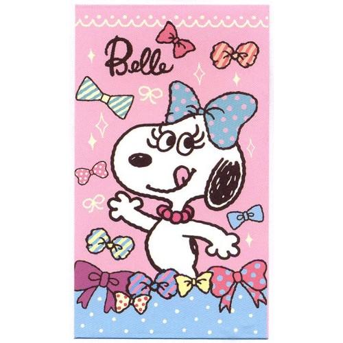 Mini-Envelope Snoopy 28 - Peanuts