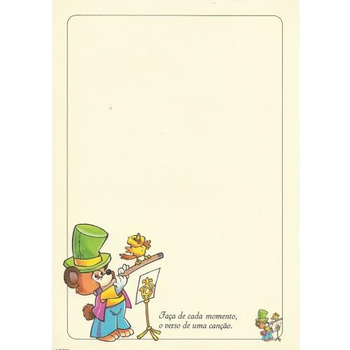 Papel de Carta AMBROSIANA 03 6-52/010