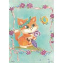 Papel de Carta ANTIGO REF. 217 Kid-Art