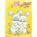 Papel de Carta ANTIGO REF. 212 Kid-Art