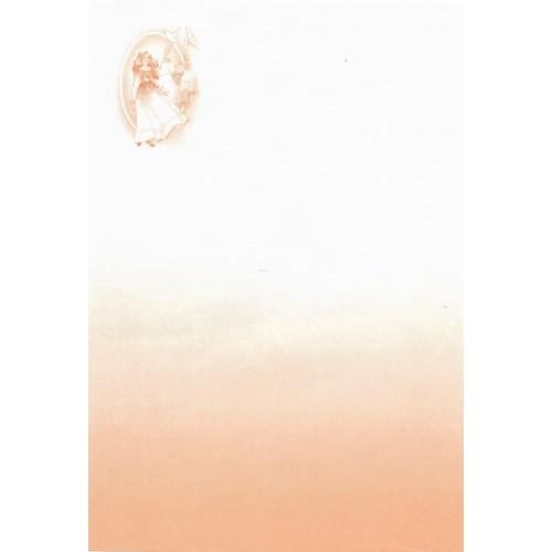 Papel de Carta ANTIGO Sunny & Candy Mod 3 CLA