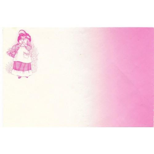 Envelope ANTIGO AVULSO Sunny & Candy Mod 1 CRS