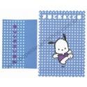 Ano 2000. Conjunto de Papel de Carta Pochacco Blue Star Antigo (Vintage) Sanrio
