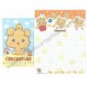 Ano 2005. Conjunto de Papel de Carta Chibimaru CHI*BI*MA*RU Sanrio
