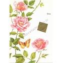 Postalete Antigo Importado Roses - Current