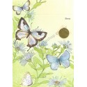 Postalete Antigo Importado Butterfly 3 - Current