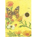 Postalete Antigo Importado Butterfly 4 - Current