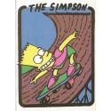 Papel de Carta ANTIGO Os Simpsons CBR
