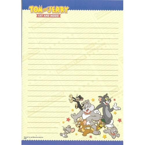 Papel de Carta Importado Tom and Jerry (s06) 7