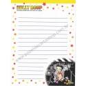 Papel de Carta IMPORTADO Betty Boop 4