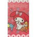 Ano 2015. Mini-Envelope MY MELODY Sanrio