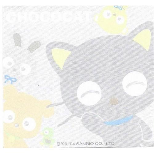 Ano 2004. Nota Chococat Sanrio