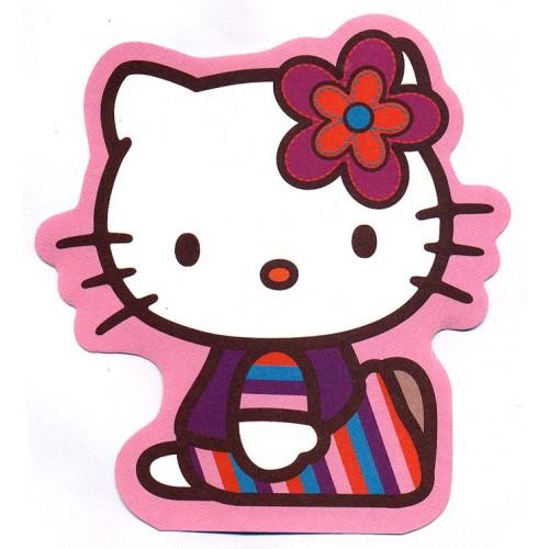Ano 2005. Nota Hello Kitty Butterfly Sanrio