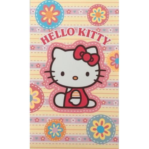 Ano 2005. Mini-Envelope Hello Kitty CAMS Sanrio