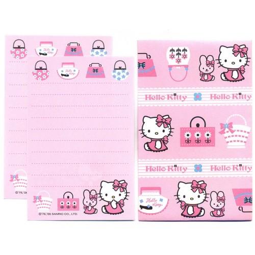 Ano 2006. Mini-Envelope Hello Kitty Sanrio CDR