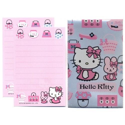 Ano 2006. Mini-Envelope Hello Kitty Sanrio CDP