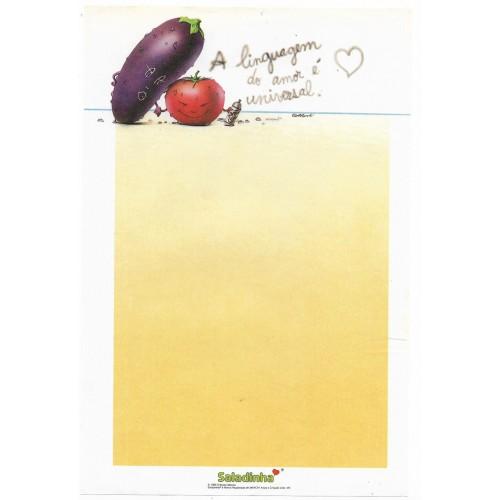 Ano 1989 - Coleção Saladinha Gilberto Marchi