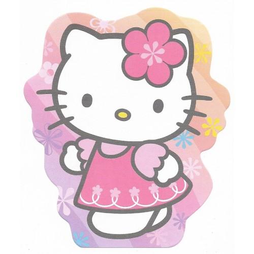 Ano 2004. Nota Hello Kitty Grande Sanrio