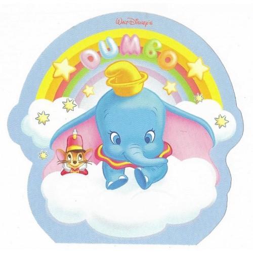 Nota Importadas Disney Dumbo 2 Japan
